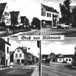 Gruß aus Rübenach 1960er Jahre