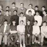 Jahrgang 1954 Jungen