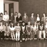 Jahrgang 1973 Klasse 9a