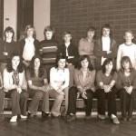 Jahrgang 1973 Klasse 9b