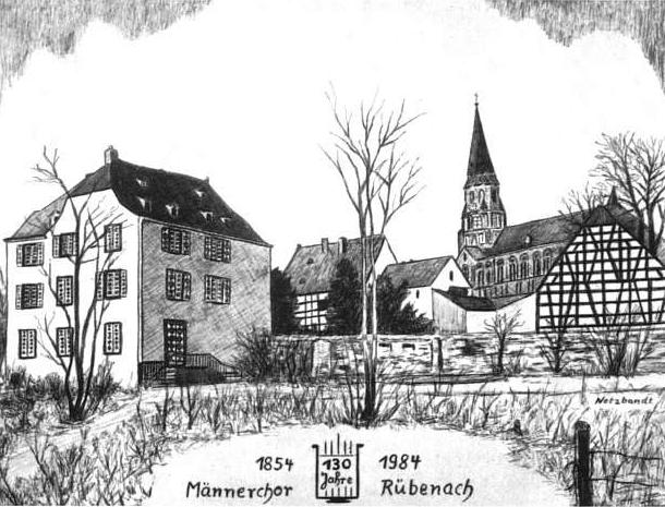 Maennerchor