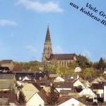 Rübenach 1997