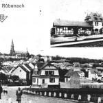 Gruß aus Rübenach 1930er Jahre