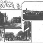 Rübenach 1905
