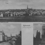 Rübenach ca. 1915 (G.Otten)