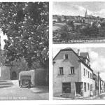 Rübenach 1920er Jahre