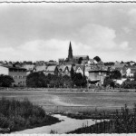 Rübenach um 1960
