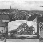 Rübenach 1930er Jahre