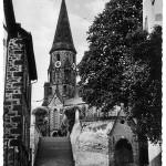 St. Mauritius 1960er Jahre