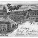 Rübenach 1899