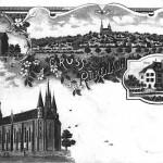 Rübenach um 1900