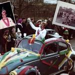 Karneval 1970 - Erhard Niemann