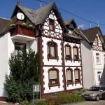 Rosenbornstraße