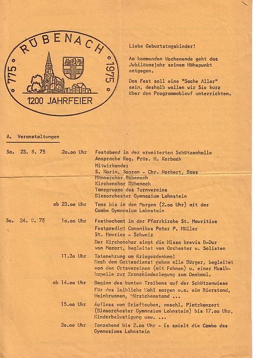 festprogramm 1975a