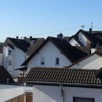 """""""Über den Dächern der Hollerstraße - Udo Konrath"""