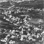 Blick Richtung Südosten ca. 1968