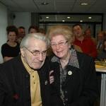 Gerda Hergenröther & Peter Müller