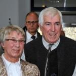 Margarete Daub & Rudi Struth