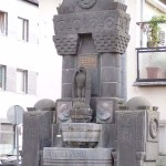 Kriegerdenkmal Aachener Straße