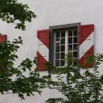 """""""Burghaus v. Eltz"""" - Herbert Hennes"""