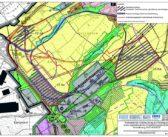 Stadtverwaltung stellte Planungsstand zum GVZ vor