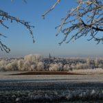 """""""Winterimpressionen"""" - Udo Güttner"""