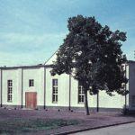 """""""Die Turnhalle anno 1960"""" - Wilfried Mohr"""