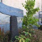 """""""Nippender Vogel"""" alter Kirmesplatz - Herbert Hennes"""