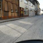 """""""Streusalz färbt die Straße weiß"""" - Herbert Hennes"""