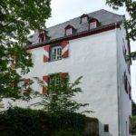 """""""Burghaus von Eltz"""" - Wilfried Mohr"""