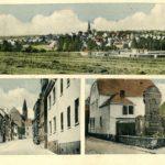Rübenach 1956 - Gabriele Otten