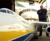Größtes Flugzeug der Welt in Rübenach gebaut