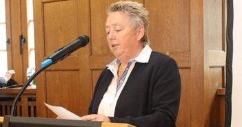 Interview zum Amtsantritt von Bürgermeisterin Ulrike Mohrs