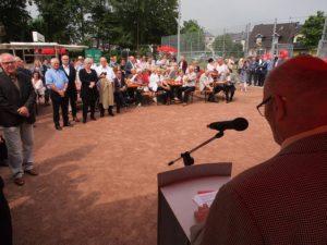 JHV Fidele Möhnen @ Tennisheim
