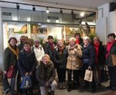 TVR Nordic Walking Gruppe besuchte Cochem