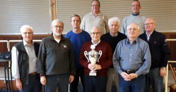 Erfolgreiche Winterrunde für Rübenacher Senioren